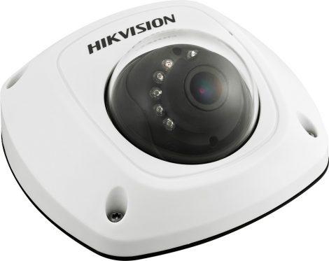 Hikvision AE-VC211T-IRS_-2-8mm- 2 MP THD fix IR mini dómkamera mobil alkalmazásra; hangkimenet és mikrofon