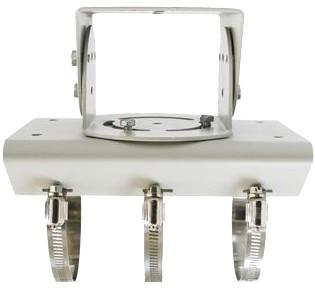 Hikvision DS-1214ZJ Horizontális oszloptartó boxkameraházhoz