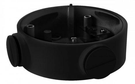 Hikvision DS-1260ZJ-B Kültéri kötődoboz; fekete