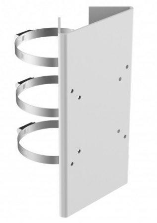 Hikvision DS-1275ZJ (SPTZ) Oszlopkonzol; kamerákhoz és fali tartókhoz