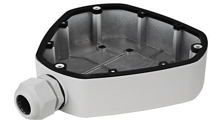 Hikvision DS-1280ZJ-DM25 Kültéri kötődoboz panorámakamerához