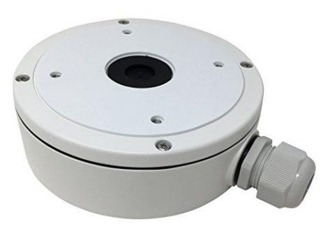 Hikvision DS-1280ZJ-M (SPTZ) Kültéri kötődoboz dómkamerákhoz