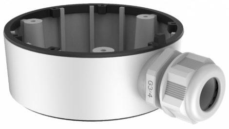 Hikvision DS-1280ZJ-TR13 Kötődoboz dómkamerához