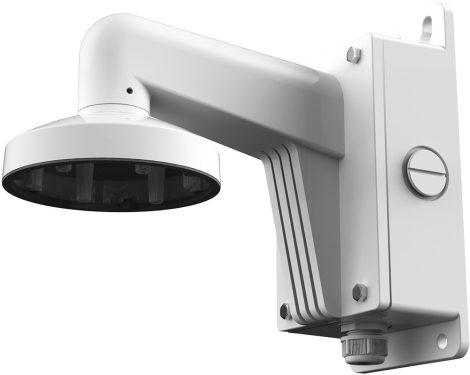Hikvision DS-1473ZJ-135B Fali tartó dómkamerákhoz; DS-2CD21x5 és G0 sorozathoz