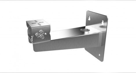 Hikvision DS-1704Z-Y Fali tartó; rozsdamentes acél