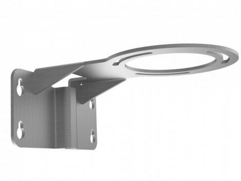 Hikvision DS-1705ZJ-DM35 Fali tartó; rozsdamentes acél