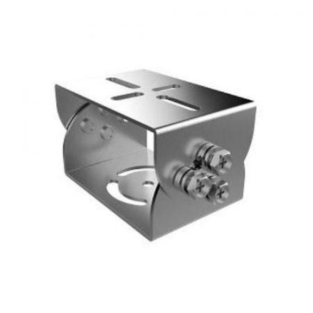 Hikvision DS-1706ZJ Fali tartó; rozsdamentes acél