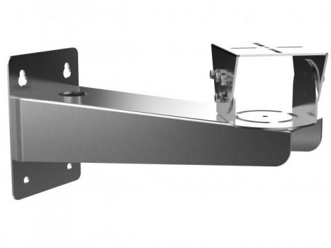 Hikvision DS-1707ZJ-E Fali tartó; rozsdamentes acél