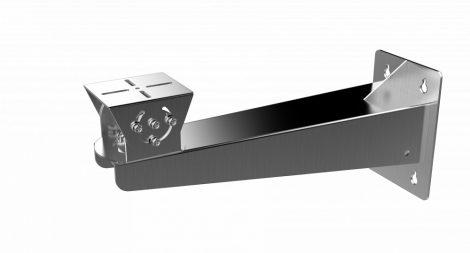 Hikvision DS-1707ZJ-Y-E Fali tartó; rozsdamentes acél