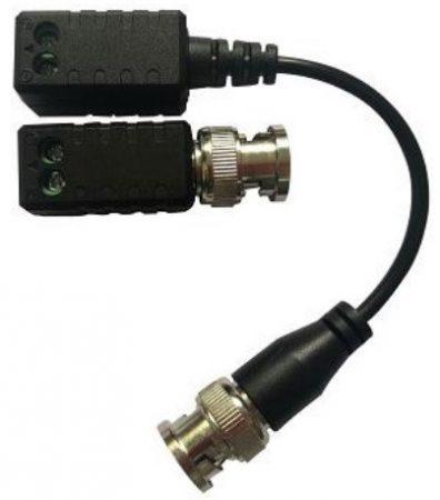 Hikvision DS-1H18S/E-E Csavart érpáras adó-vevő; THD; párban