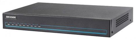Hikvision DS-1TP08I/AT 8 csatornás Power over Coax tápegység; PoC kamerákhoz