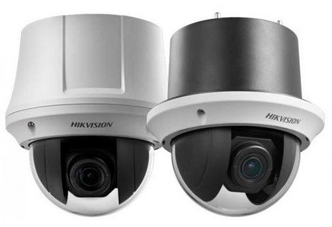 Hikvision DS-2AE4225T-D3 (D) 2 MP THD PTZ dómkamera beltérre; 25x zoom; 1080p