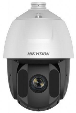 Hikvision DS-2AE5225TI-A (E) 2 MP THD EXIR PTZ dómkamera kültérre; 25x zoom; riasztás I/O; konzollal