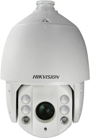 Hikvision DS-2AE7225TI-A (D) 2 MP THD EXIR PTZ dómkamera kültérre; 25x zoom; 1080p