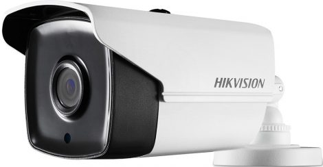 Hikvision DS-2CC12D9T-IT3E (3.6mm) 2 MP THD WDR fix EXIR csőkamera; OSD menüvel; PoC