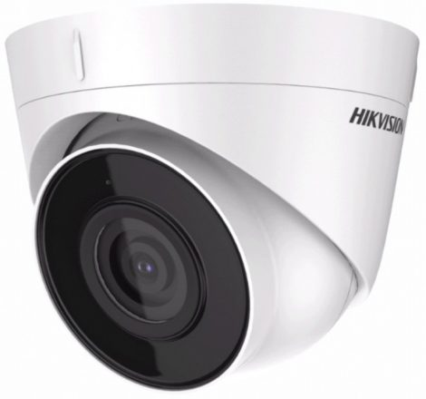 Hikvision DS-2CD1323G0-IUF (2.8mm)(C) 2 MP fix EXIR IP dómkamera; beépített mikrofon