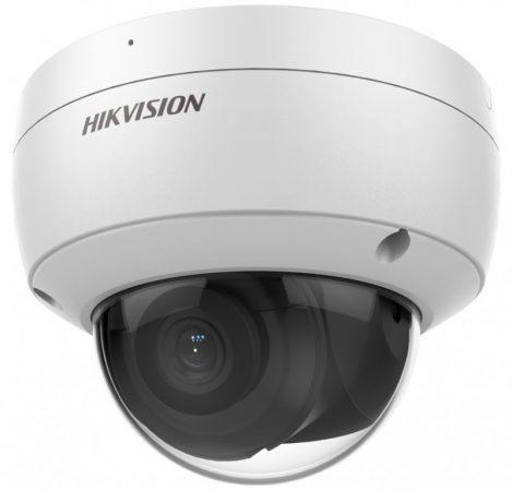 Hikvision DS-2CD2166G2-I (4mm)(C) 6 MP WDR fix EXIR IP dómkamera