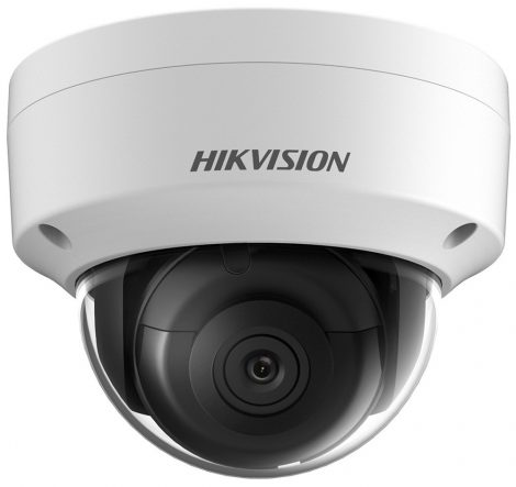 Hikvision DS-2CD2185FWD-I (4mm) 8 MP WDR fix EXIR IP dómkamera