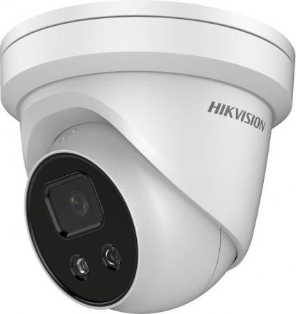 Hikvision DS-2CD2386G2-I (4mm)(C) 8 MP AcuSense WDR fix EXIR IP dómkamera