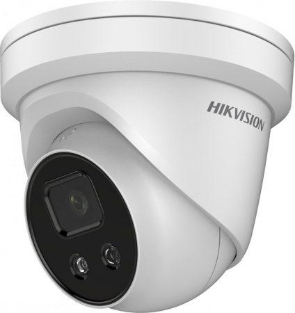 Hikvision DS-2CD2386G2-I (4mm) 8 MP AcuSense WDR fix EXIR IP dómkamera