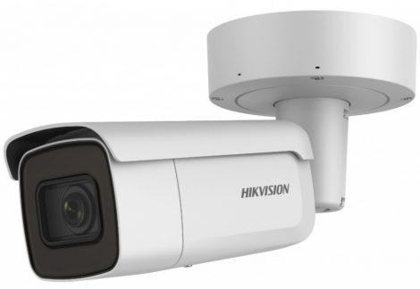 Hikvision DS-2CD2686G2-IZS (2.8-12mm)(C) 8 MP AcuSense WDR motoros zoom EXIR IP csőkamera; hang I/O; riasztás I/O; integrált RJ45