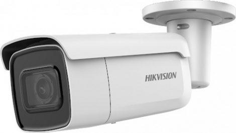 Hikvision DS-2CD2686G2T-IZS(2.8-12mm)(C) 8 MP AcuSense WDR motoros zoom EXIR IP csőkamera; hang I/O; riasztás I/O