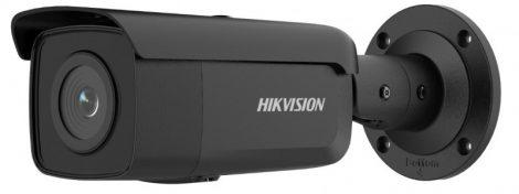 Hikvision DS-2CD2T86G2-4I-B (4mm)(C) 8 MP AcuSense WDR fix EXIR IP csőkamera; fekete