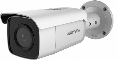 Hikvision DS-2CD2T86G2-4I (4mm)(C) 8 MP AcuSense WDR fix EXIR IP csőkamera