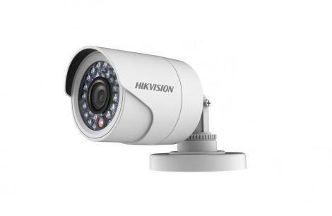 Hikvision DS-2CE16D0T-IRPF (3.6mm) (C) 2 MP THD fix IR csőkamera; TVI/AHD/CVI/CVBS kimenet