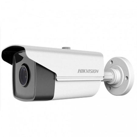 Hikvision DS-2CE16D8T-IT1F (2.8mm) 2 MP THD WDR fix EXIR csőkamera; OSD menüvel; EXIR 30 m; TVI/AHD/CVI/CVBS kimenet
