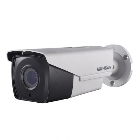 Hikvision DS-2CE16D8T-IT3ZF (2.7-13.5mm) 2 MP THD WDR motoros zoom EXIR csőkamera; OSD menüvel; TVI/AHD/CVI/CVBS kimenet
