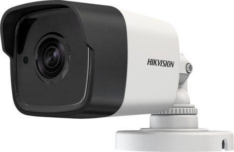Hikvision DS-2CE16D8T-ITE (2.8mm) 2 MP THD WDR fix EXIR csőkamera; OSD menüvel; PoC