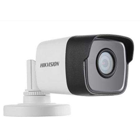 Hikvision DS-2CE16D8T-ITF (2.8mm) 2 MP THD WDR fix EXIR csőkamera; OSD menüvel; TVI/AHD/CVI/CVBS kimenet