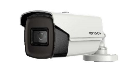 Hikvision DS-2CE16H8T-IT3F (3.6mm) 5 MP THD WDR fix EXIR csőkamera; OSD menüvel; TVI/AHD/CVI/CVBS kimenet