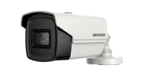 Hikvision DS-2CE16U1T-IT5F (6mm) 8 MP THD fix EXIR csőkamera; OSD menüvel; TVI/AHD/CVI/CVBS kimenet