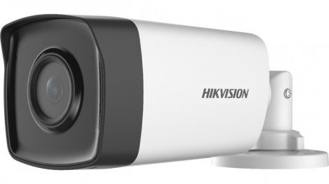 Hikvision DS-2CE17D0T-IT3F (3.6mm) 2 MP THD fix EXIR csőkamera; TVI/AHD/CVI/CVBS kimenet