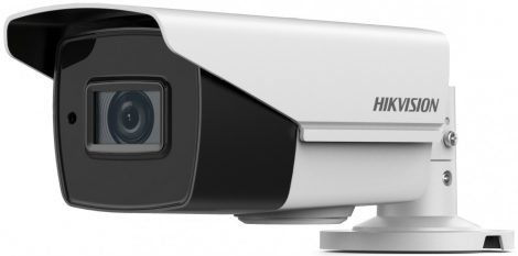Hikvision DS-2CE19H8T-AIT3ZF(2.7-13.5mm) 5 MP THD motoros zoom EXIR csőkamera; OSD menüvel; TVI/AHD/CVI/CVBS kimenet
