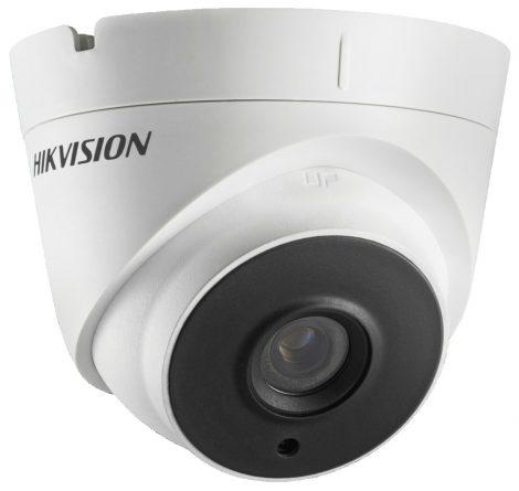 Hikvision DS-2CE56D0T-IT3E (3.6mm) 2 MP THD fix EXIR dómkamera; PoC