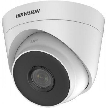 Hikvision DS-2CE56D0T-IT3F (2.8mm) (C) 2 MP THD fix EXIR dómkamera; TVI/AHD/CVI/CVBS kimenet