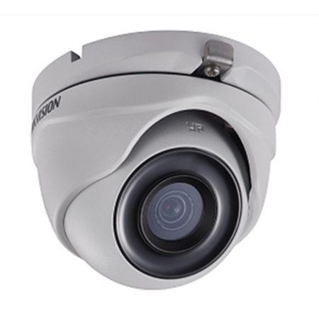 Hikvision DS-2CE56D8T-ITMF (2.8mm) 2 MP THD WDR fix EXIR dómkamera; OSD menüvel; TVI/AHD/CVI/CVBS kimenet