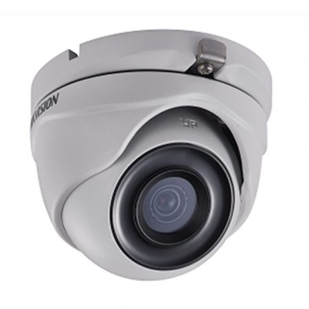 Hikvision DS-2CE56D8T-ITMF (3.6mm) 2 MP THD WDR fix EXIR dómkamera; OSD menüvel; TVI/AHD/CVI/CVBS kimenet