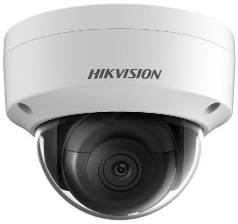 Hikvision DS-2CE57U1T-VPITF (2.8mm) 8 MP THD fix EXIR dómkamera; OSD menüvel