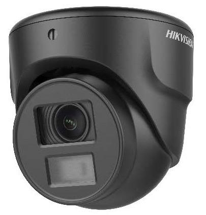 Hikvision DS-2CE70D0T-ITMF (2.8mm) 2 MP THD fix dómkamera; OSD menüvel