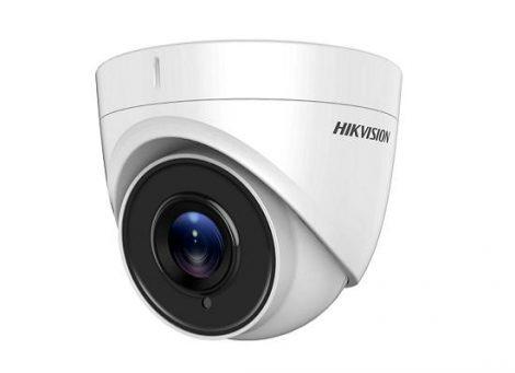 Hikvision DS-2CE78U8T-IT3 (2.8mm) 8 MP THD WDR fix EXIR dómkamera; OSD menüvel