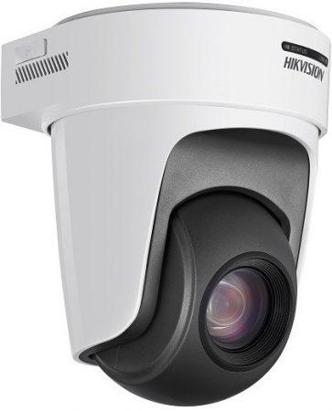 Hikvision DS-2DF5220S-DE4/W 2 MP IP + HD-SDI  PTZ dómkamera; 20x zoom; HD-SDI, YPbPr, HDMI kimenetek