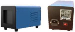 Hikvision DS-2TE127-G4A Feketetest modul testhőmérsékletre optimalizált (30°C - 45°C) kamerák pontosításához (+-0,3°C)