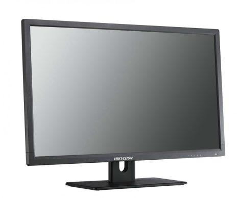 Hikvision DS-D5024FC 23.6 LED monitor; 170° betekintési szög; Full HD felbontás; 24/7 működés