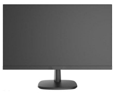 Hikvision DS-D5024FN/EU 23,8 LED monitor; 178° betekintési szög; Full HD felbontás; 24/7 működés; káva nélküli