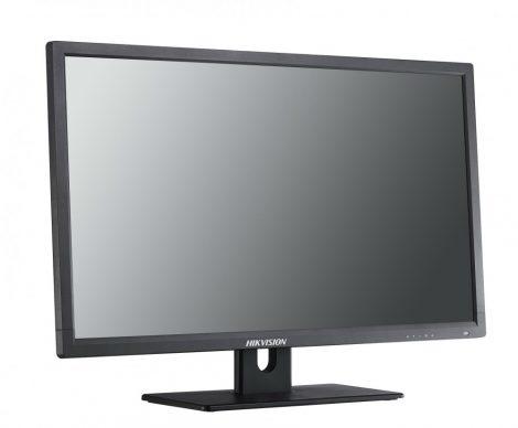 Hikvision DS-D5032FC-A 32 LED monitor; 178° betekintési szög; Full HD felbontás; 24/7 működés; 1000:1 kontraszt