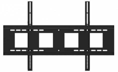 Hikvision DS-D5AW/Q Fali tartó 65-86 interaktív kijelzőkhöz